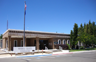 Mineral County Courthouse